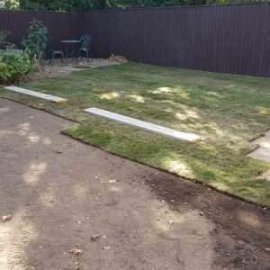 Optimized-Turfing